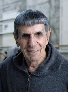Leonard Nimoy Spock Star Trek Star Trek Actors, Star Trek Models, Star Trek Cast, Star Trek Spock, Star Wars, Star Trek Starships, Star Trek Enterprise, Herbert Lom, Star Trek Images