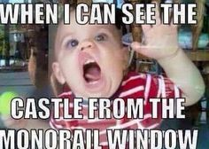 I do this every time there's a window and a castle in the same place lol!