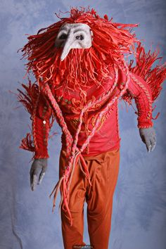 cock,  costume,  carnival,  mask,  masquerade,  fear,  predator,  red,  Fire,  spirit,  shaman,
