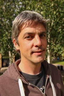 Jonathan Smallwood - Psychology, The University of York