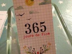 Le Calendrier perpetuel dans Flow magazine • Hellocoton.fr