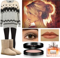 """""""Untitled #5"""" by mikaylahowitz on Polyvore"""
