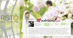 Ogni commento ci riempie d'orgoglio e ci ripaga dello sforzo profuso. http://bit.ly/1JtxQ3y #Puglia #Wedding