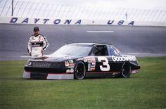 Dale Earnhardt 1990
