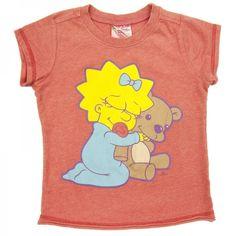 Bluzka z nadrukiem The Simpsons, Next 110/116