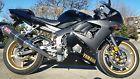 2009 Yamaha YZF-R  2009 Yamaha R6-s w/ low miles (clean bike w/ Yoshimura exhaust!)
