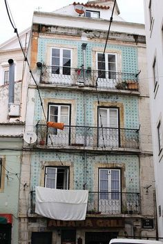 What's Famous in Lisbon, Portugal?