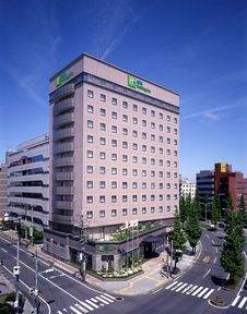 #Hotel: ANA HOLIDAY INN, Sendai, . For exciting #last #minute #deals, checkout @Tbeds.com. www.TBeds.com now.