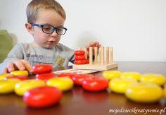Gra TRES - uczy, bawi i rozwija