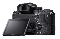 72MP Sony 'A9' Prototype Spotted Out in the Wild, Report