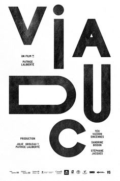 Viaduc tells the story of Mathieu, a 17-year-old who loses his brother at war. One night, to commemorate his brother, he makes a graffiti…