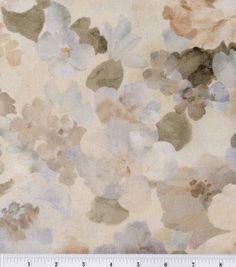 Home Decor Fabrics-Richloom Clarice Mist
