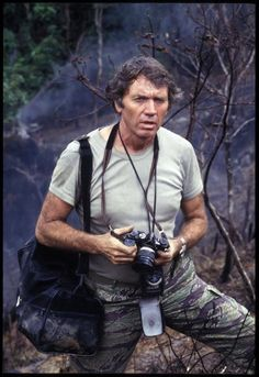 DON McCULLIN .    .   10/9/1935--...... internationally known  British photojournalist.  particularly  recognized for war photography.. wikipedia