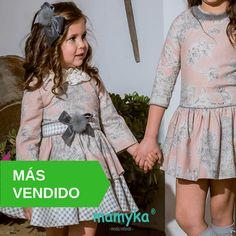 Fiesta Para 101 Imágenes Niña 2019 Vestidos De Mejores wR8R4I