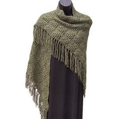 Peasant shawl    Awesome! **Adds to list of Victorian-esque things to make for friends**