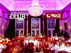 WAKE DRINKS ARE PROUD TO ANNOUNCE THEIR BRAND SUPPORT FOR THE APRIL FOOLS CLUB DAMBUSTERS 75TH ANNIVERSAY CHARITY DINNER   The Club are hosting a 1940's themed charity evening to commemorate the 75th anniversary of the Dambusters.  It will be held at the grand, Plaisterers' Hall in London on the 28th September and will be in celebration of the inspiring work of the Royal Air Force Benevolent Fund.  All the funds raised will be going towards building a new wing onto Princess Marina House, a…