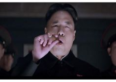 Kim Jong-un Executes 15 Top North Korean Officials