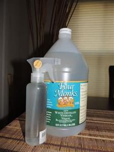 Every respectable Prepper needs to have a supply of vinegar.  Here are 35 reasons - but of course there are a lot more!