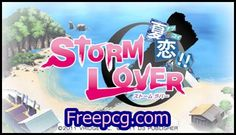 Storm lover kai Free Download PC Game