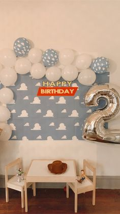 My son Judah just turned two years old! So we threw a Toy Story themed birthday party! Check out all the details from our fun and special day! Woody Birthday, 2nd Birthday Party For Boys, Leo Birthday, Birthday Wall, Second Birthday Ideas, Baby Boy Birthday, Toy Story Birthday, Festa Toy Story, Toy Story Party
