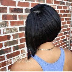 Master Collection of Razor Cut Bob Hairstyles Master Collection of Razor Cut Bob Frisuren Short Bob Hairstyles, Wig Hairstyles, Bob Haircuts, Black Hairstyles, Love Hair, Gorgeous Hair, Short Hair Cuts, Short Hair Styles, Bob Styles