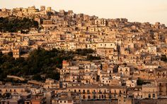 Noto, Sicilia, Italia - null