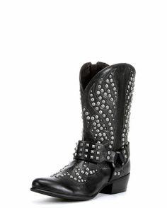 Women's Epic Boot - Vintage Black