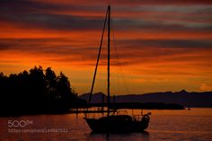 Sailboat by elmarl65