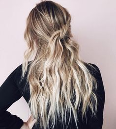 Tuesday Ten: The Best Styling Products for Fine Hair - Short Hair Styles Bad Hair, Hair Day, Messy Hairstyles, Pretty Hairstyles, Blonde Hairstyles, Casual Hairstyles, Medium Hairstyles, Latest Hairstyles, Natural Hair Growth Remedies