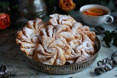 Hungarian Recipes, Apple Pie, Lime, Sweets, Cookies, Food, Crack Crackers, Apple Cobbler, Good Stocking Stuffers