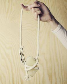 Bloomotchi #artsemester #streda #party #opening #mywork #orlandobloom #tamagotchi #umprum #praha #MŇBRC #rope #internetofthings #tmobile #necklace Orlando Bloom, Pendant Necklace, Jewellery, Personalized Items, Fashion Design, Instagram, Jewelery, Jewlery, Drop Necklace
