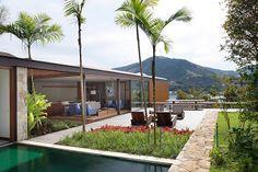 Residência CAA — Jacobsen Arquitetura