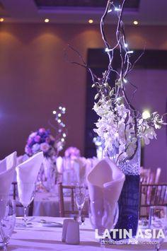 #indiandestinationweddings #galareception by @Latin Asia Destination wedding decor