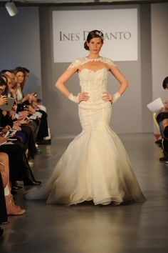 What Does Your Wedding Dress Say About You