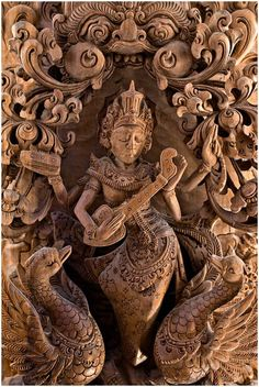 indonesian wood carvings - Google Search