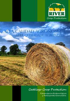 Nuevo Catálogo Crop Protection, www.river-canarias.com / Novo Catálogo Crop Protection, www.river-canarias.com