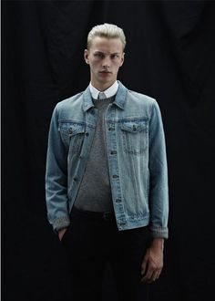 Fucking Young! » Topman Lambswool collection
