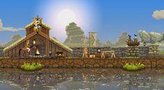 Kingdom Strips Strategy Games To The Bone