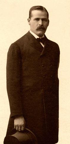 Harry Longbaugh aka The Sundance Kid