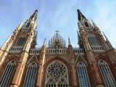 Cathedral, La Plata, Argentina