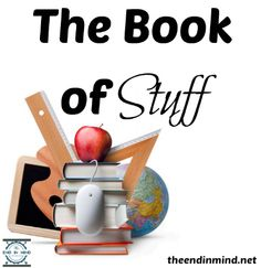 The Book of Stuff - By Deb