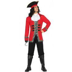Disfraz de Pirata de los 7 Mares  carnaval  novedades2016 Tienda De  Disfraces Online bfd330001c5