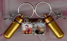 HPT,Memorial Urn,Keepsake Urn,Cremation Urn,Key Chain Urn #SmallCremationUrns