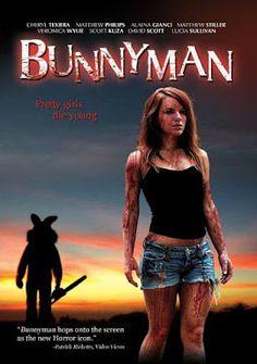 El señor de los bloguiños: Bunnyman (2011) de Carl Lindbergh