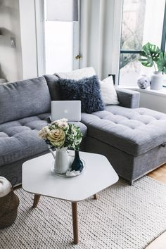Article Soma Sectional Couch