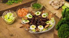 Forloren skildpadde er en lækker dansk opskrift af Badehotellet fra Badehotellet, se flere kødretter på mad.tv2.dk