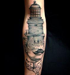 "bat-tattoo-blogg: "" thievinggenius: "" Tattoo done by Pietro Sedda. @pietrosedda "" """