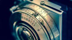 #antique #camera #close up #lens #vintage