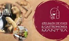 6º Salón de Vinos & Gastronomía en Mantra / 8 y 9 de agosto 2014 (Punta del Este, Uruguay)