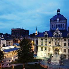Aspiring Gigabit Cities Look to Lexington, Kentucky
